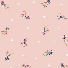 Club Tropicana - Bird Pink (24212)