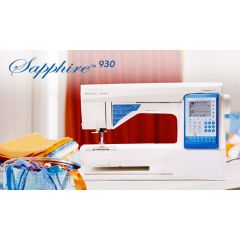 Pre-owned Sapphire 930Q