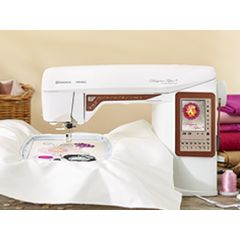 Annual Extended Warranty Without A Service: Computerised Sewing Machine