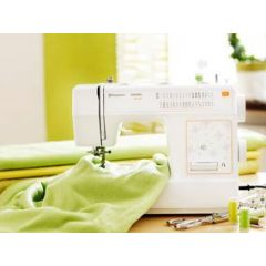 Annual Extended Warranty Without A Service: Mechanical Sewing Machine
