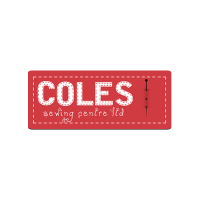 Junior Stitch Class – Cushion Cover: Tuesday 26th October 2021