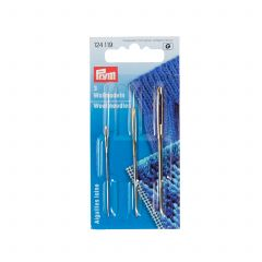 Prym Wool + Tapestry Needles