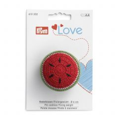 610332 Prym Pin Cushion / Fixing Weight Melon