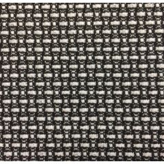 24292 Black + White Glitter Fabric