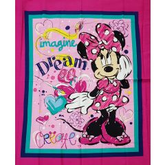 Minnie Mouse Panel (23644)
