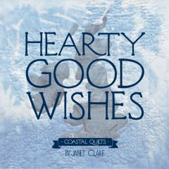 Hearty Good Wishes Coastal Quilts