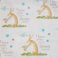 Guess How Much I Love You | To The Moon: Cream (24114)