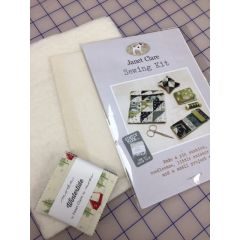 Janet Clare Sewing Kit - special offer