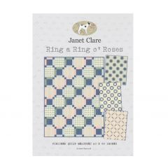Janet Clare Ring O` Roses