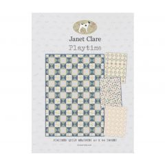 Janet Clare Playtime