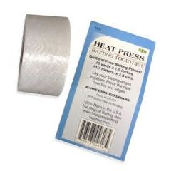 Fusible Batting Tape 1.5in