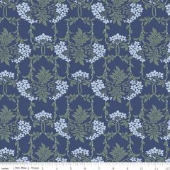 Liberty: Nouveau Mayflower Blue (24744)