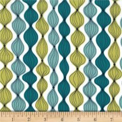 On the Chopping Block Shallot Teal (24809)