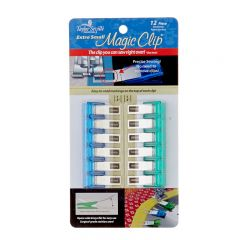 Magic Clip Small 12 pack
