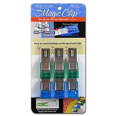 Magic Clip Big 6 pack