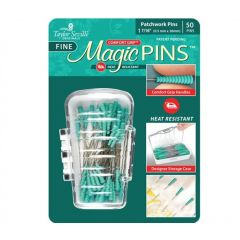 Magic Pins: Patchwork (100 pack)
