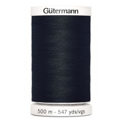 Gutermann Sew All 500m 000