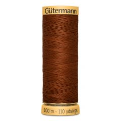Gutermann Cotton 100M 2143