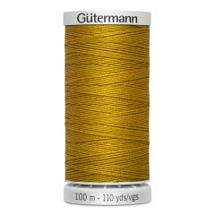 Gutermann Extra Strong 100M 412