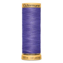 Gutermann Cotton 100M 4434