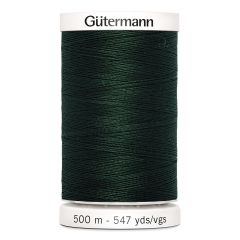 Gutermann Sew All  500M 472