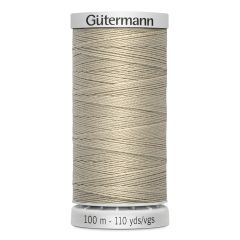 Gutermann Extra Strong 100M 722