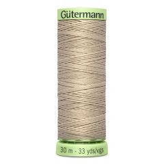 Gutermann Top Stitch 30M 722