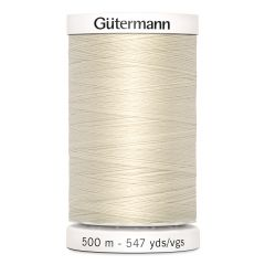 Gutermann Sew All 500m 802
