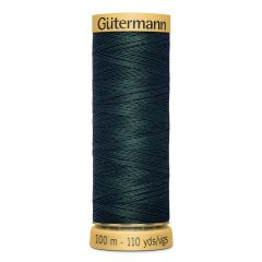 Gutermann Cotton 100M 8113