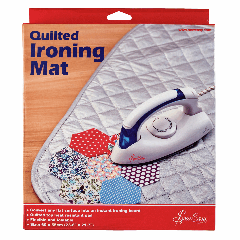 Sew Easy Quilted Ironing Mat