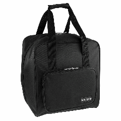Sew Easy Overlock Bag: Black