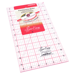 Patchwork Ruler 12in Sew Easy
