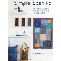 Simple Sashiko