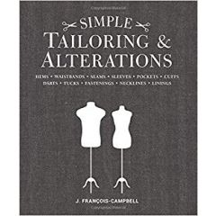 Simple Tailoring + Alterations