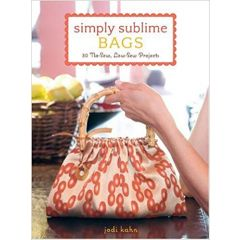 Simply Sublime Bags