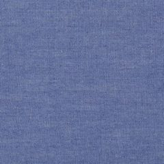 Chambray Blue (25187) - End of Bolt 1.2m piece