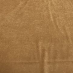24359 Stretch Faux Suede - Tan