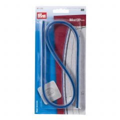 Prym Flexible Curved Rule 50cm / 20 inch