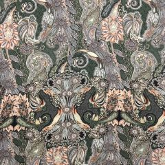 Polyester Print Paisley