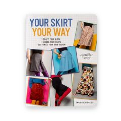Your Skirt Your Way By Jenniffer Taylor