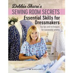 Sewing Room Secrets: Essential Skills for Dressmakers
