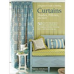A Beginners Guide To Making Curtains