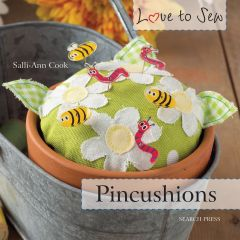Love to Sew Pincushions