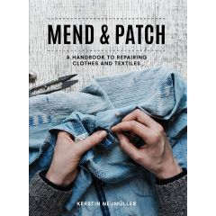 Mend + Patch