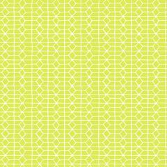 Hand Stitched: Hexies Chartreuse (25263)