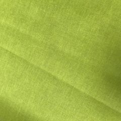 Luisa Coated Cotton: Lime Green (24322)