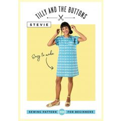 Tilly and the Buttons Pattern: Stevie