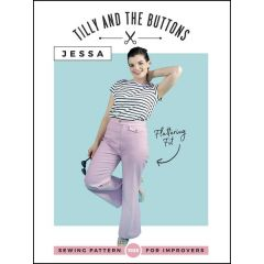 Tilly and the Buttons: Jessa