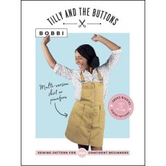 Tilly and the Buttons: Bobbi