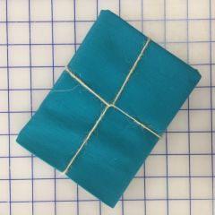 Plain Canvas Project Fabric: Teal